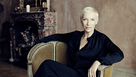 Annie Lennox: Why I am a Global Feminist