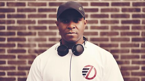 Essential Mix @ 25 - DJ EZ