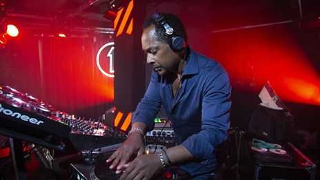 Radio 1 Live Music - Derrick May: The Essential Mix @ 25