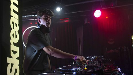 Radio 1 Live Music - Skream: The Essential Mix @ 25