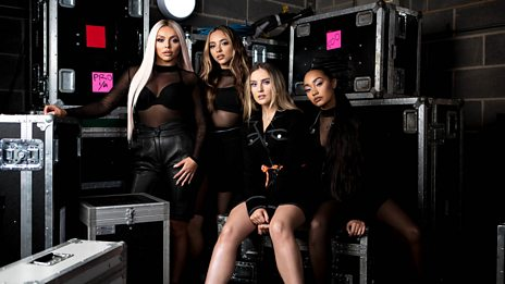 BBC Radio 1's Teen Awards - Little Mix