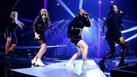 Little Mix - Woman Like Me (Radio 1's Teen Awards 2018)
