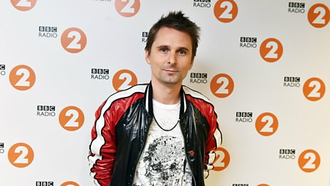 Muse's new album is inspired by... the eighties!
