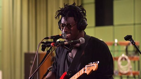 Moses Sumney on the influence of Mark Rothko