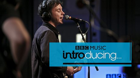 Ten Tonnes - Lay It On Me (BBC Music Introducing session)