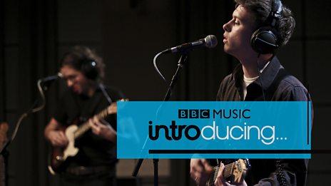 Ten Tonnes - G.I.V.E. (BBC Music Introducing session)