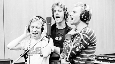 Could The Police be tempted by another reunion?