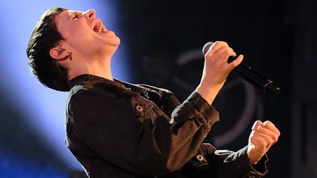 The Live Lounge Show - George Ezra, Christine and the Queens and more