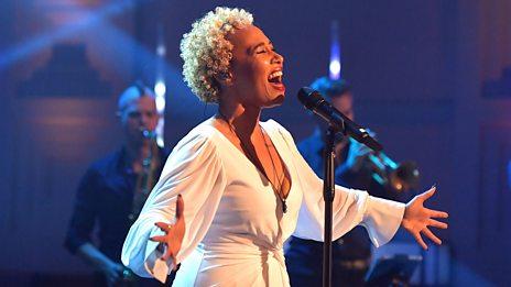 Radio 2 In Concert - Emeli Sande