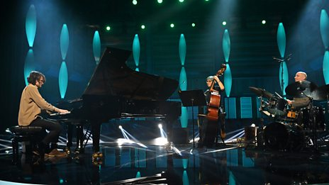Fergus McCreadie's performance at BBC Young Jazz Musician 2018