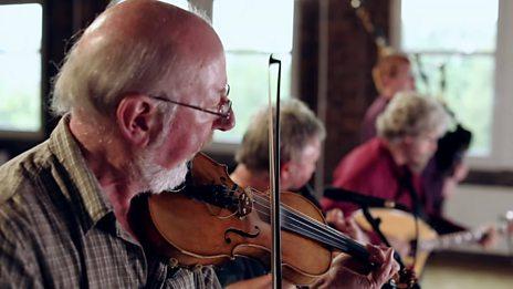 Gordon Duncan Set - The Tannahill Weavers