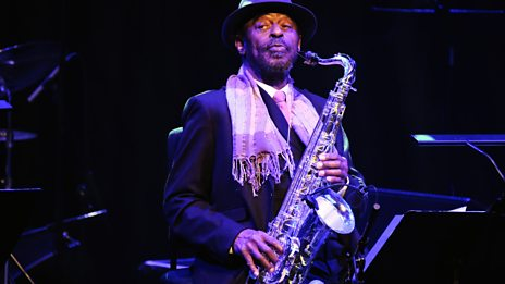 Archie Shepp reveals his musical inspirations