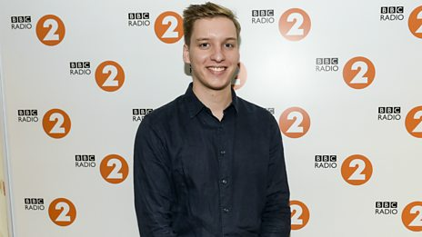 What was George Ezra's unsual highlight of 2018?