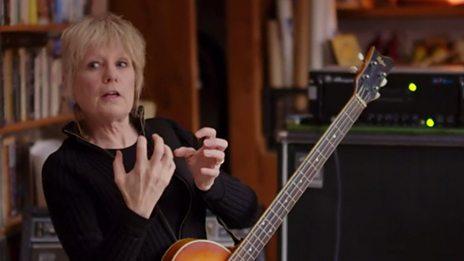 Tina Weymouth and Steve White on Paul McCartney