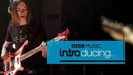 The Mysterines - Resistance (BBC Music Introducing session)
