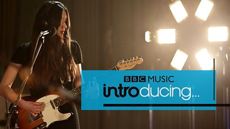 The Mysterines - Good Conditions (BBC Music Introducing session)