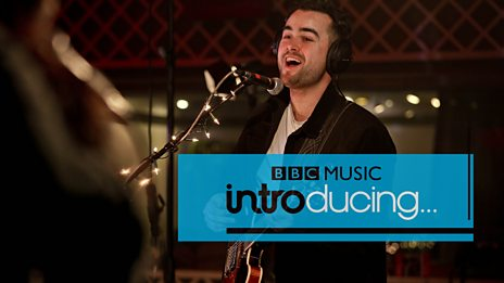 Ferris & Sylvester - London's Blues (BBC Music Introducing session)