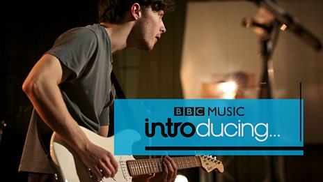 Alfie Templeman - Stop Thinking (About Me) (BBC Music Introducing session)