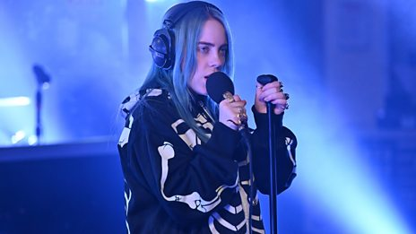 Radio 1 Live Music - Billie Eilish