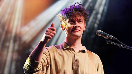 The 6 Music Festival - Bill Ryder-Jones