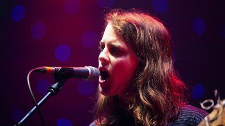 The 6 Music Festival - Marika Hackman