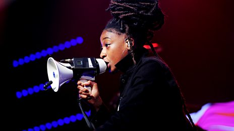 The 6 Music Festival - Little Simz