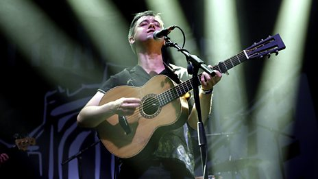 The 6 Music Festival - Villagers