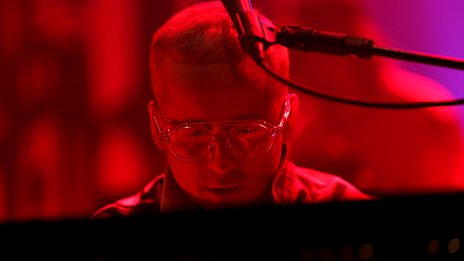 The 6 Music Festival - Hot Chip