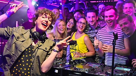 Radio 1's Rave Lounge - Radio 1's Rave Lounge Returns