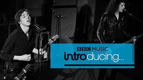 Catfish and the Bottlemen - Longshot (BBC Music Introducing session)