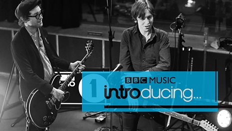 Catfish and the Bottlemen - 2all (BBC Music Introducing session)