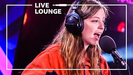 Live Lounge - Jade Bird