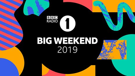 BBC Radio 1's Big Weekend 2019 Trailer (short)