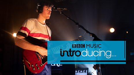 Memes - Blah Blah Blah (BBC Music Introducing session)