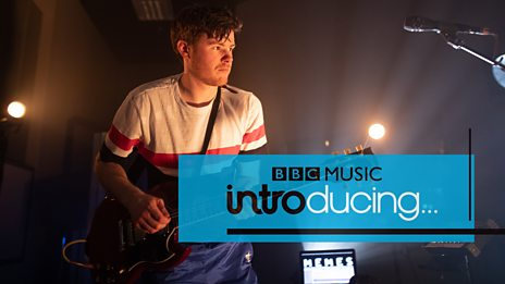 Memes - Funny Man (BBC Music Introducing session)