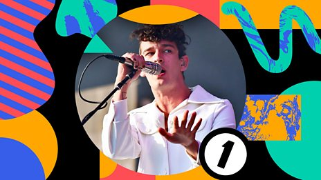 BBC Radio 1's Big Weekend - The 1975