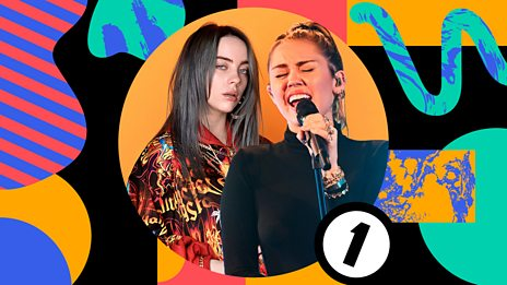 BBC Radio 1's Big Weekend - Billie Eilish and Miley Cyrus
