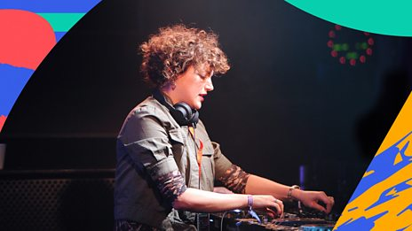 BBC Radio 1's Big Weekend - Annie Mac - DJ Set