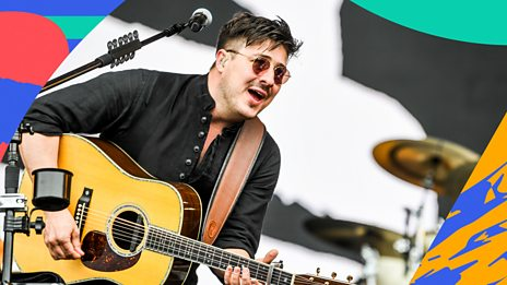 BBC Radio 1's Big Weekend - Mumford & Sons - Live In Middlesbrough