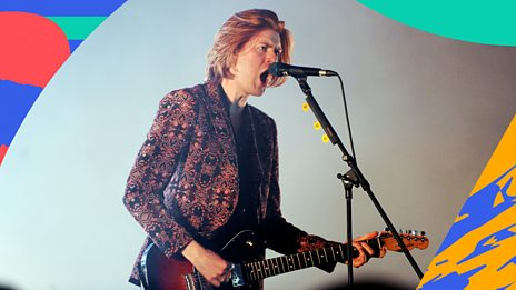 BBC Radio 1's Big Weekend - The Amazons