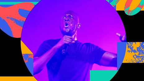 BBC Radio 1's Big Weekend - Stormzy - Big For Your Boots
