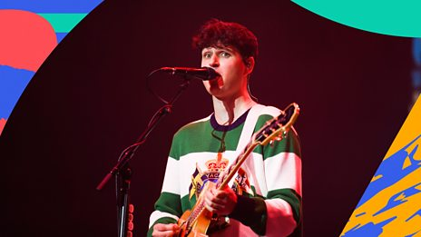 BBC Radio 1's Big Weekend - Vampire Weekend