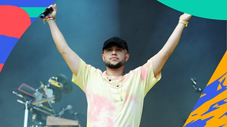 BBC Radio 1's Big Weekend - Jax Jones - Live In Middlesbrough
