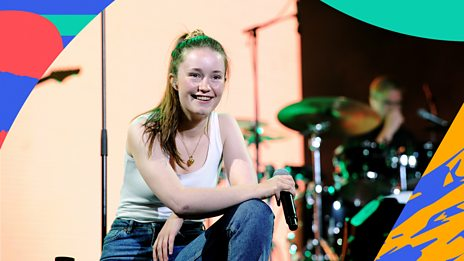 BBC Radio 1's Big Weekend - Sigrid - Live In Middlesbrough