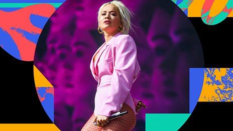 BBC Radio 1's Big Weekend - Rita Ora - Let Me Love You