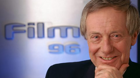 Image result for barry norman