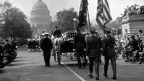 Remembering FDR
