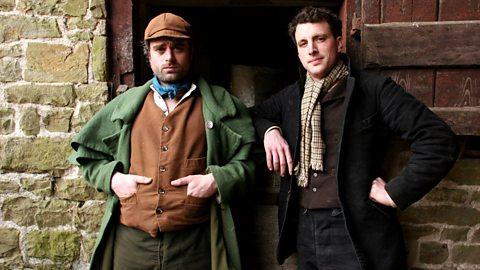 Victorian Farm - Episode 6