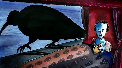 bbc radio the essay loving the raven loving the raven