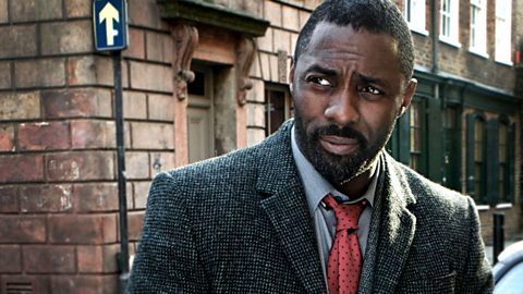 bbc one luther series 2